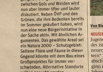 BVZ Kommentar 24.12.2020